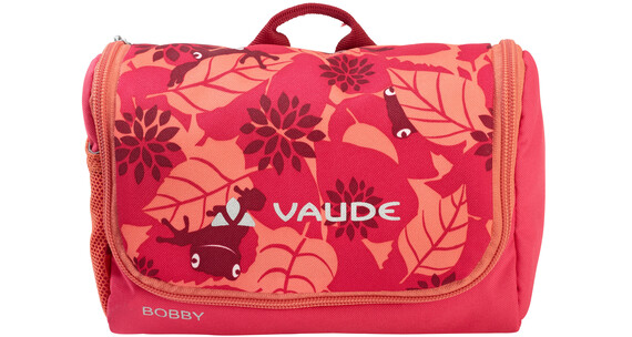 VAUDE Bobby Toiletry Bag rosebay
